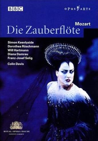 モーツァルト『魔笛』